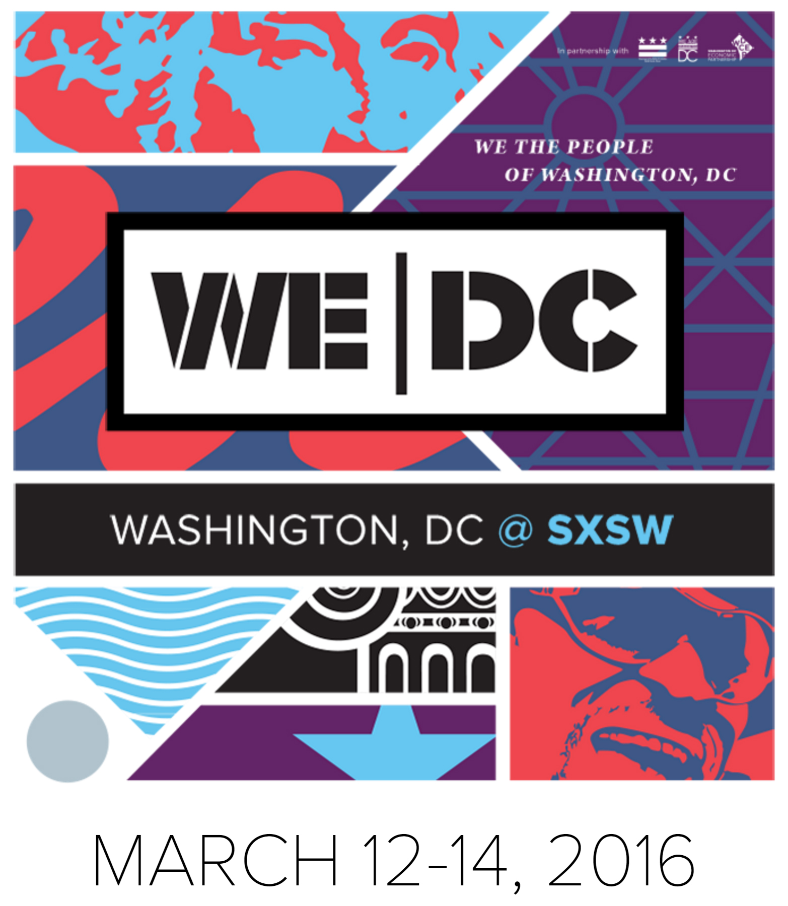 Nominate Freeform Radio to represent D.C. at SXSW #WeDC